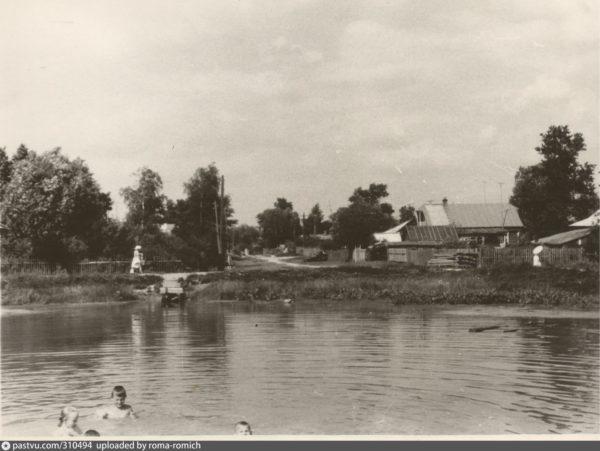 310494 Полянский пруд